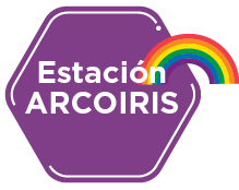 Estación arcoiris