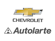 Autolarte Chevrolet - Envigado