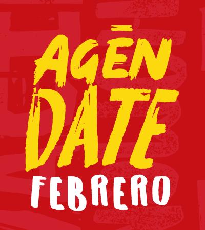 Agéndate - Barranquilla