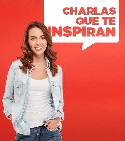 Vive las Charlas - Barranquilla