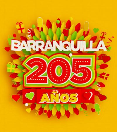 Cumpleaños Barranquilla