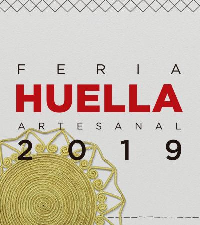 Feria Huella Artesanal - Barranquilla