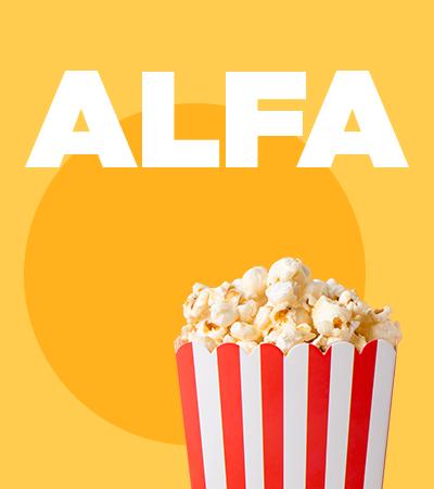 Alfa - Barranquilla
