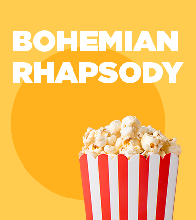 Bohemian Rhapsody - Barranquilla