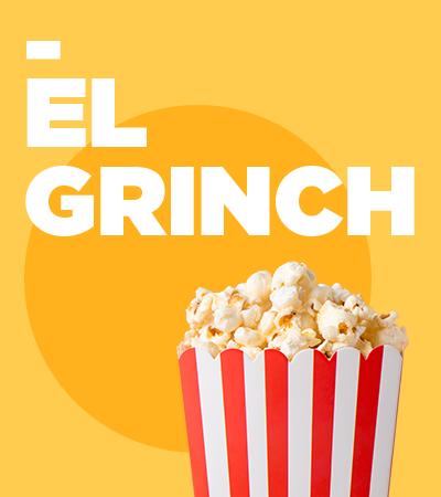 El Grinch - Barranquilla