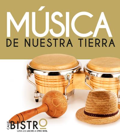 Música de nuestra tierra - Barranquilla