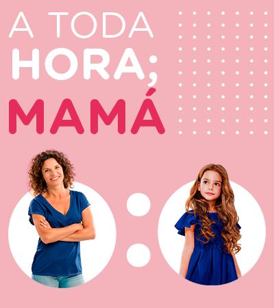 A toda hora mamá - Barranquilla