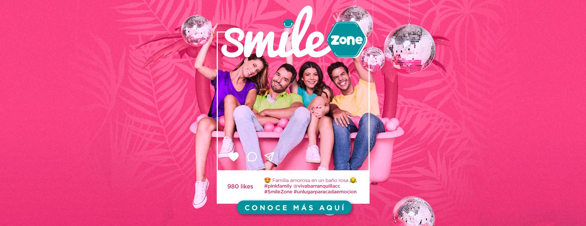 Smile Zone - Barranquilla