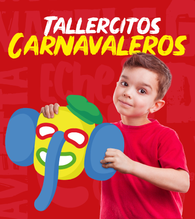 Tallercitos Carnavaleros - Barranquilla