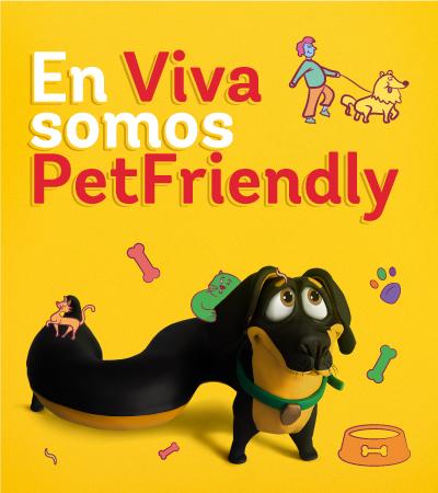 Viva pets - Barranquilla