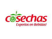 Cosechas - Wajiira