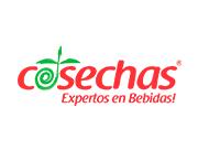 Cosechas - Tunja