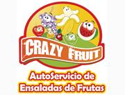 Crazy Fruit - Wajiira