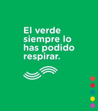 Verde - Envigado