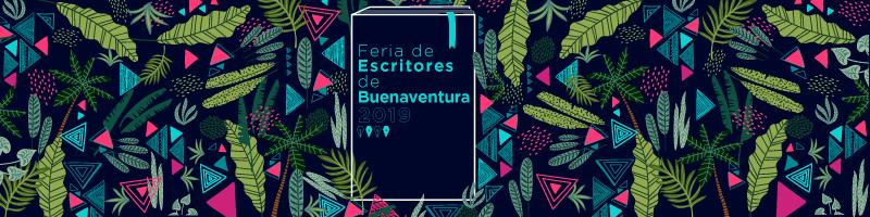 Feria de escritores - Buenaventura