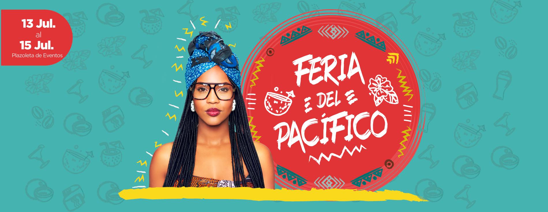 Feria del pacifico - Buenaventura