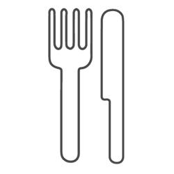 Zona de comidas - Laureles