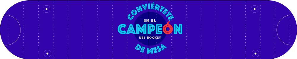 Torneo hockey