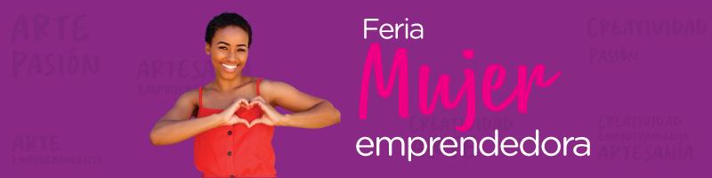 Feria de la Mujer Emprendedora - Buenaventura