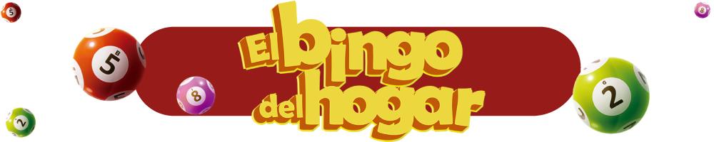 El bingo del hogar - Fontibón