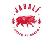 Jabalí - Palmas