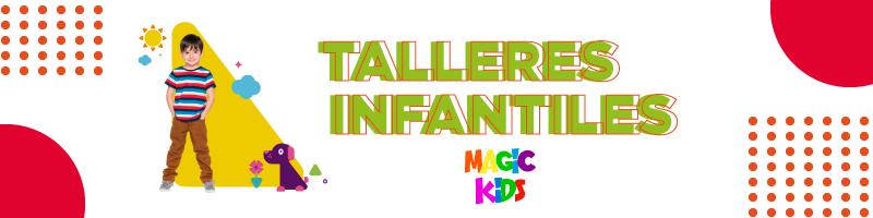 Talleres infantiles - Envigado