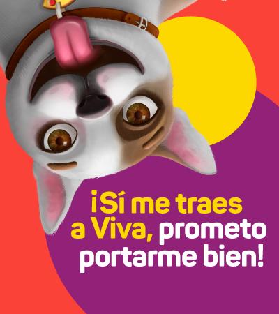 Viva pets - La ceja