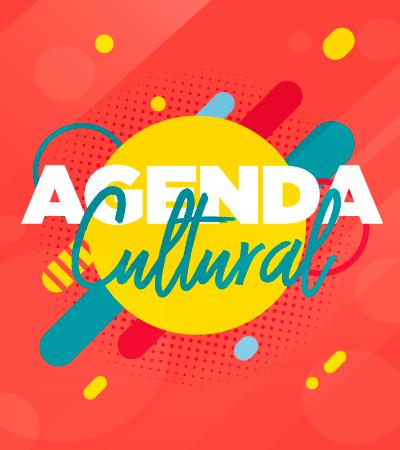 Agenda cultural - Laureles