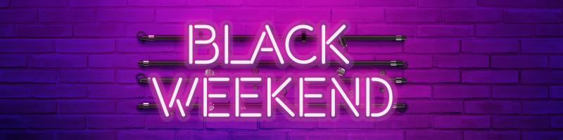 Black weekend - Tunja