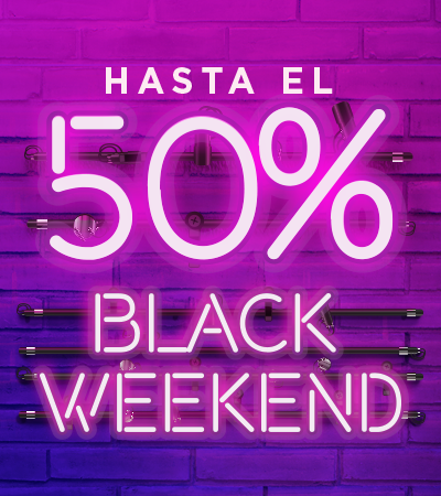Black Weekend - Barranquilla