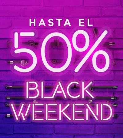Black Weekend - Laureles