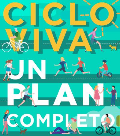 Ciclo viva - Laureles