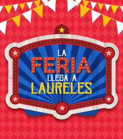 La feria llega a Viva - Laureles