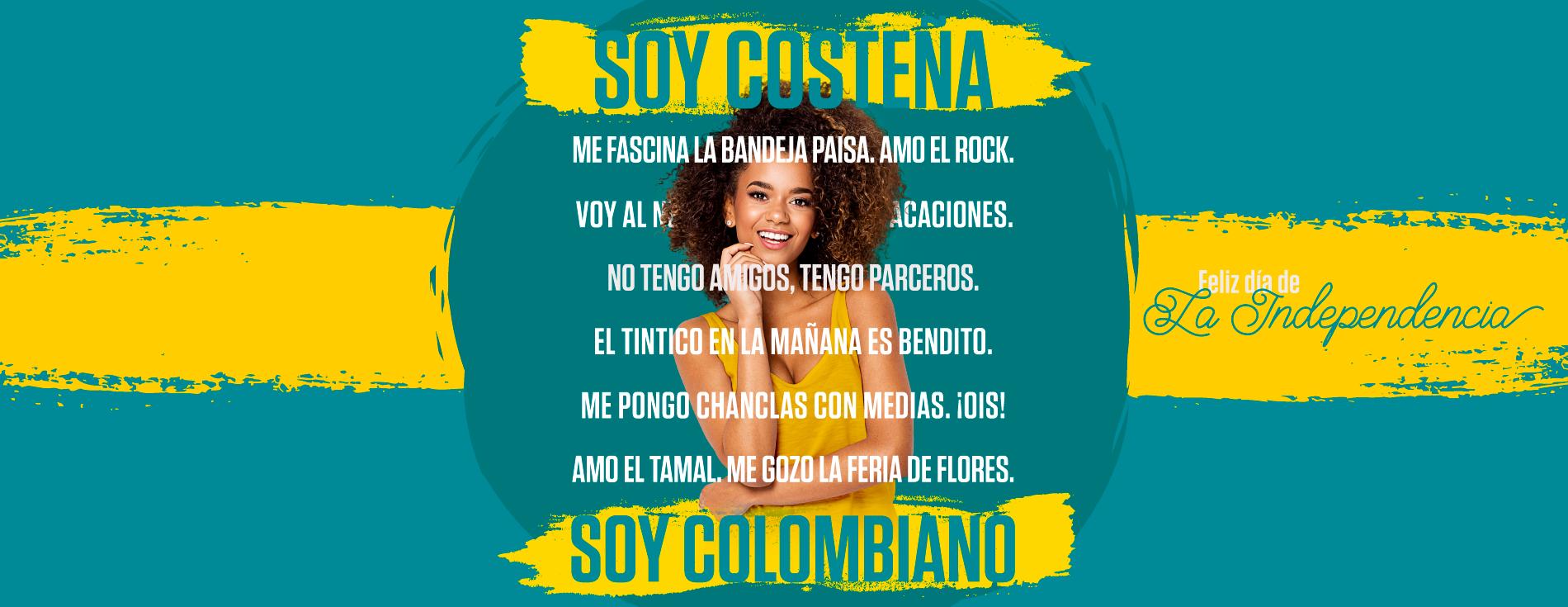 Independencia de Colombia - Wajiira
