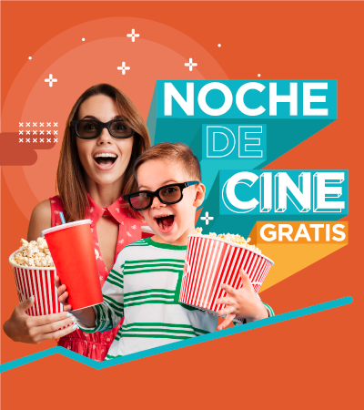 Noches de cine - Laureles