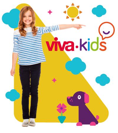 Viva kids - Laureles
