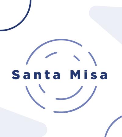 Santa misa - Laureles