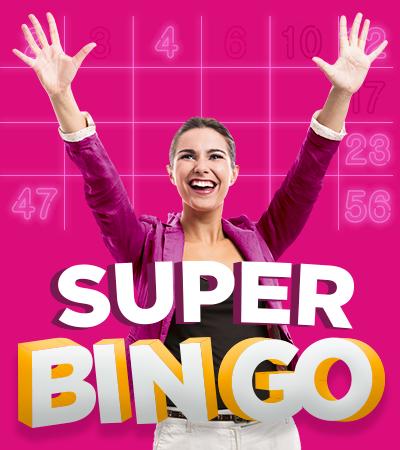 Super bingo - Laureles