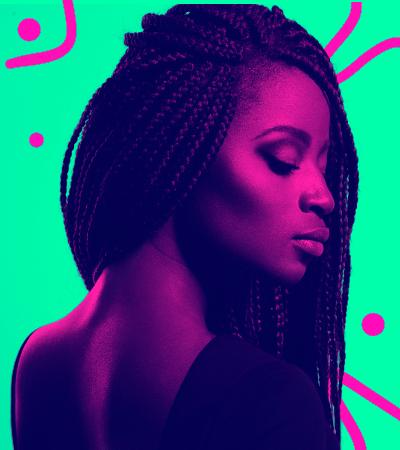 Orgullosamente afro - Buenaventura