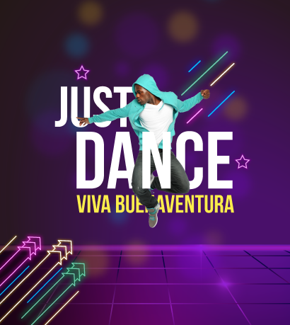 Just Dance - Buenaventura