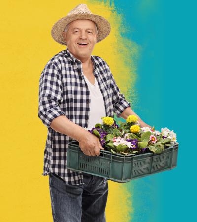 Descuentos para floricultores - La ceja