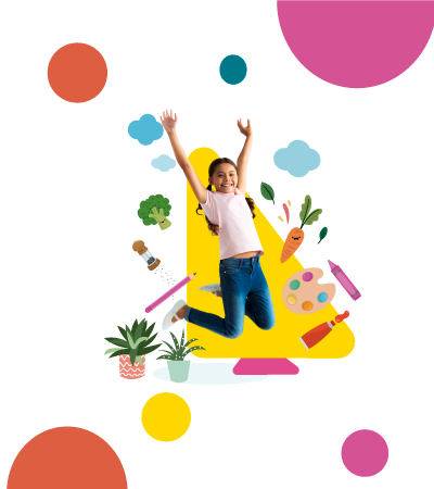 Arte Kids - La ceja
