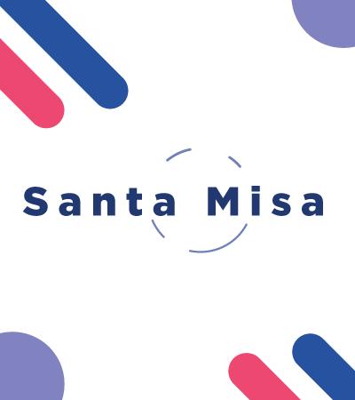 Santa misa - Caucasia