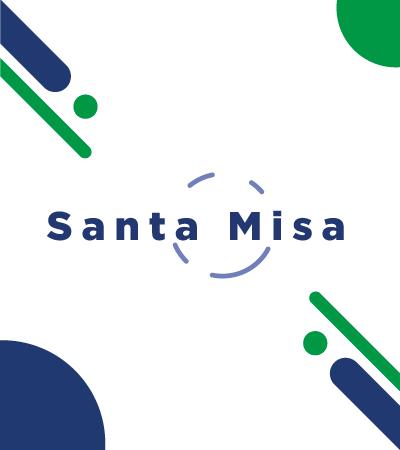 Santa misa - La ceja