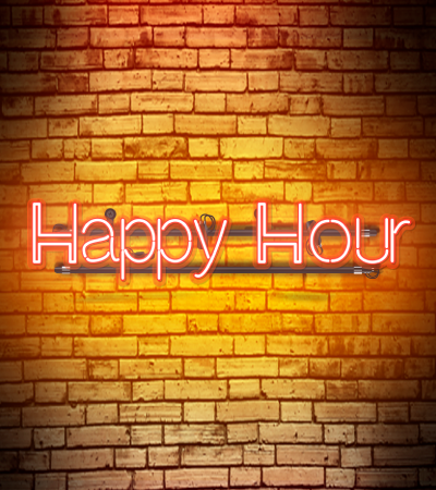 Happy Hour Viva Palmas - Palmas