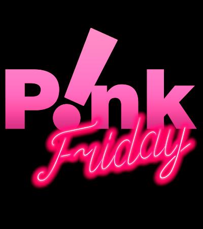 Pink Friday - Laureles