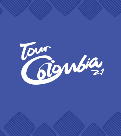 Tour Colombia - Palmas