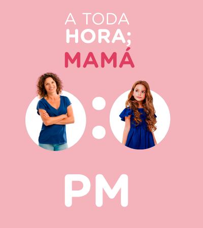 Una mamá no tiene horario - Caucasia