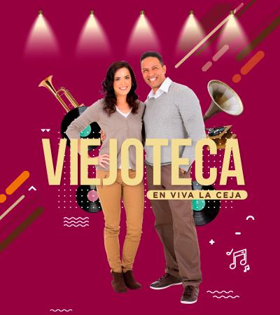 Viejoteca - La ceja