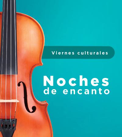 Viernes cultural - La ceja